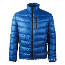 100% Nylon Ripstop Down Jacket