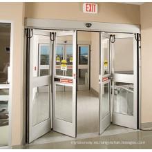 Puerta plegable automática (ANNY 1601)