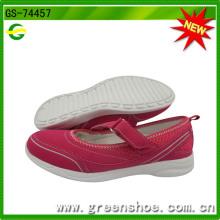 Neue Frauen-beiläufige Schuhe heiße verkaufensammlung (GS-74457)