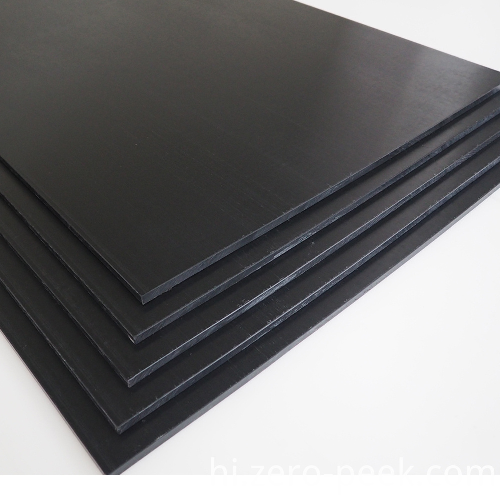 Acetal POM-C sheet virgin