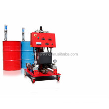 Insulation Spray Machine Sanxing High Pressure Polyurethane Automatic Pneumatic, Solvent-free Machinery Repair Shops 1:1 (fixed)