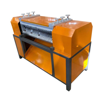 Waste Radiator Copper Aluminum Recycling Machines
