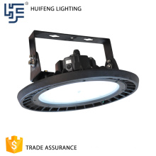 ETL certificate warehouse industrial factory 200w ufo highbay lights