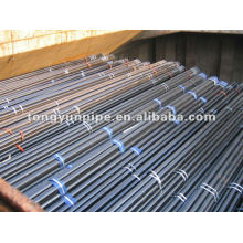 Nahtlose Stahlrohrmäntel