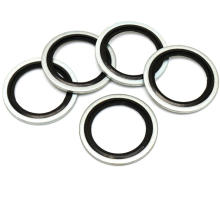 Thread Sealing Compact Washer Bonded Washer