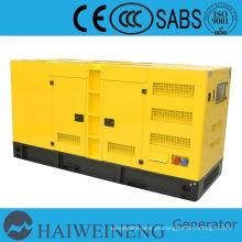Tipo trifásico da CA da saída gerador elétrico de 360kw / 450kva pelo motor diesel dos EUA (fabricante do OEM)