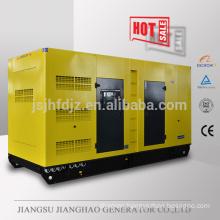 60hz 600kva electric power generator for sale with volvo engine 600kva generator price