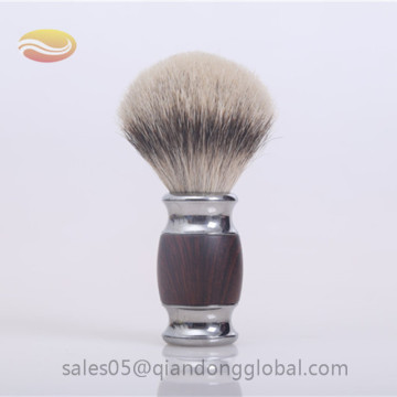 Customize Shaving Brush with Silvertip Badger Hair