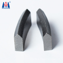 Sharp Core Drilling Bit Diamond Segment for Reinforced Concrete