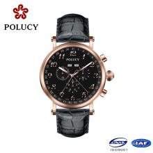 Shenzhen Watch Factory Private Label Watch pour les hommes