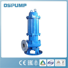 QW/WQ series sewage submersible pump non clog manufacturers