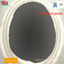 Provide Powder Carbon Black with High Blackness, Fineness, Easy Dispersion and High Cost Performance