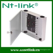 24 cores FTTH Wall Mount Fiber Optic Junction Box