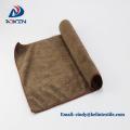Ultra soft microfiber moisture wicking towel