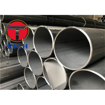 ASTM A269 Seamless and Welded Stainless Steel Tubing