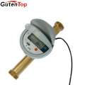 Gutentop беспроводной немагнитный счетчик воды дистанционного чтения
