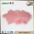Fast Sale Long Hair Curly lamb Fur Tibetan Sheep Skin