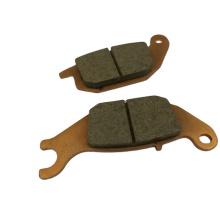 motorcycle brake pad disc brake pad for FA343/SBS 225/SBS 784