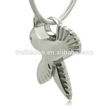 Toujours dans mon coeur Oiseau Design Incinération des cendres Bijoux en vente