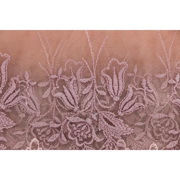 new design embroidery net lace 2018