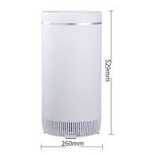 Airdog ODM manufacture Indoor Room True HEPA Filter Air Purifier for Home