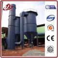 Filtro de saco industrial do pulso do ciclone do coletor do separador de poeira