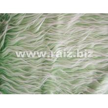 Long Plush Fabric
