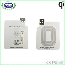 Récepteur externe pour chargeur sans fil haute efficacité pour Samsung Galaxy S5