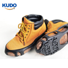 Factory made durable ice traction cleats for hiking and snow
