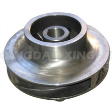 Auto Spare Parts with Stainless Steel Casting