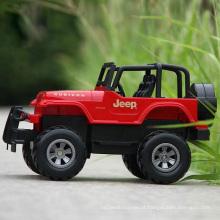 R / C Wrangler Jeep Modelo Toy Car