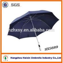 Parapluie droit unisexe