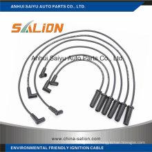 Câble d'allumage / fil d'allumage pour Chevrolet 12173542