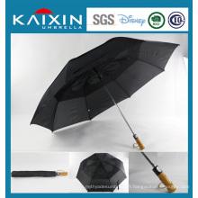 Parasol promotionnel publicitaire en gros