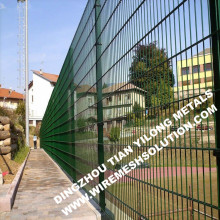 Galvanized Wire Mesh Fencing for Sale