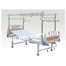 (A-146) Double Function Orthopedics Traction Bed