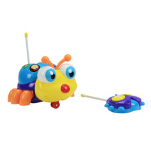 Brinquedos operados a bateria eletrônica abelha brinquedo r / c (h0001205)