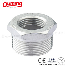 Stainless Steel/Carbon Steel Hex Bushing