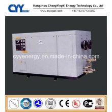 Cyyru28 Bitzer Semi-Closed Air Refrigeration Unit