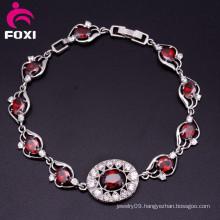 24k Wholesale Fashion Beautiful Women Bracelet