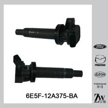 Car Spare Genuine Ignition Coil for Automobiles 6E5F-12A375-BA / 9112A