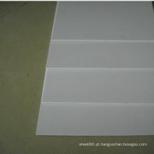 A folha plástica do PE de 2mm para a venda quente