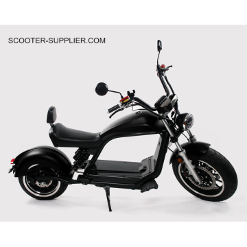 Citycoco eléctrico Fat Tire Scooter