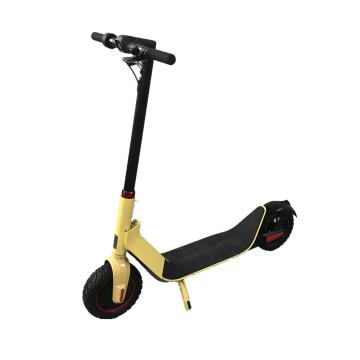 Электрический мотоцикл-скутер для взрослых