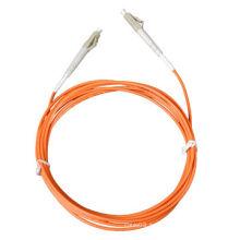 Хорошая цена LC-LC Multi-Mode Om3 Оптический волоконно-оптический соединитель
