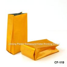 Printed Cofee Packaging Bag