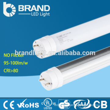 High Quality High Luminance 18W Dimmable LED Tube Light T8
