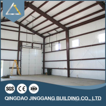Prefab Steel Metal Structure Products Not Available In India