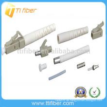 SC PC-Optikfaser-Steckverbinder, hochwertiger Faserverbinderhersteller