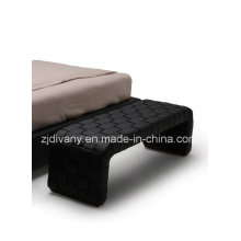 Leather Bed Stool (SD-33)